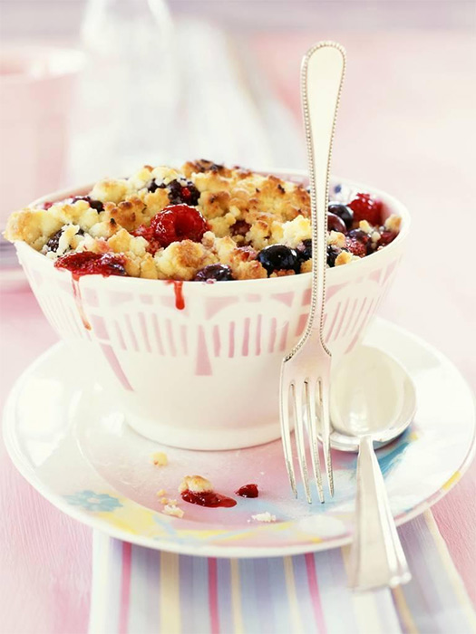 berry-crumble