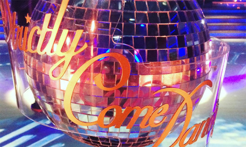 Judge rinder is the 12th strictly come dancing contestant photo 3 will this new strictly celebrity be a hit on the dance floor judge for yourself solutioingenieria Images