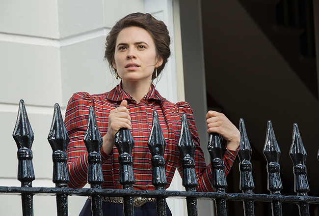 howards-end-star-hayley-atwell