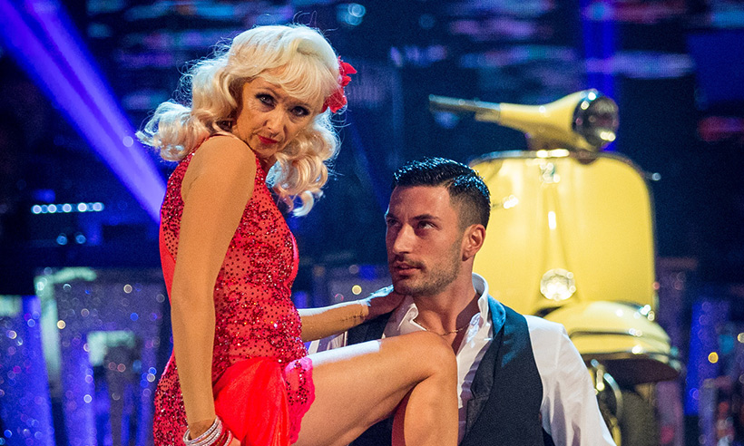 debbie-mcgee-giovanni-pernice-strictly2