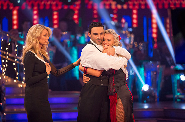 strictly-davood-ghadami-exit