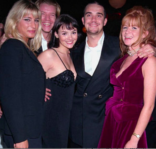 martine-mccutcheon-patsy-palmer-robbie-williams