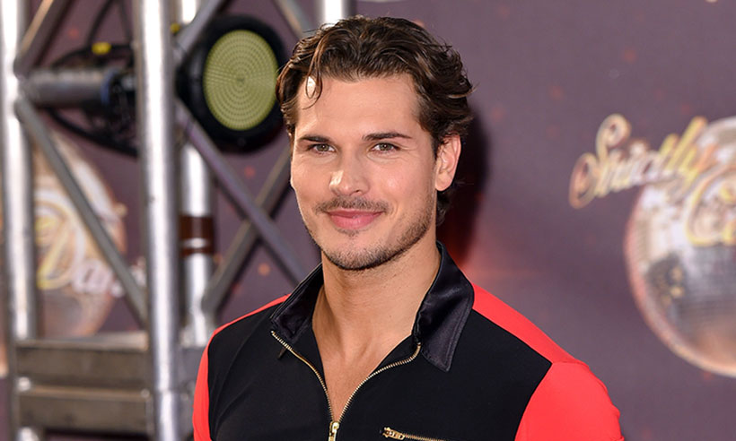 gleb savchenko strictly launch
