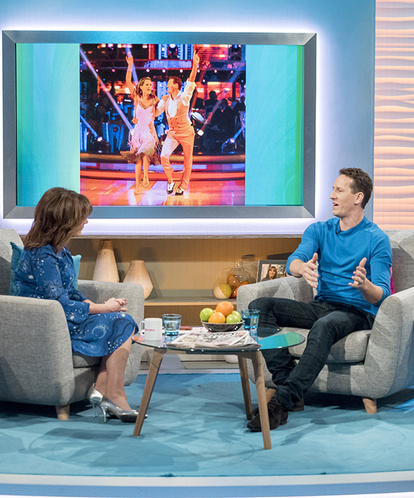 brendan-cole-axed-strictly-lorraine1