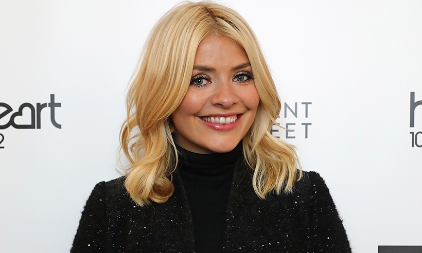 Holly Willoughby to appear on Corrie