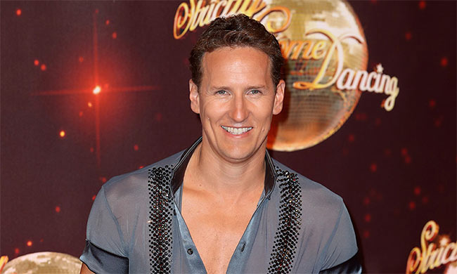Brendan-Cole-Strictly