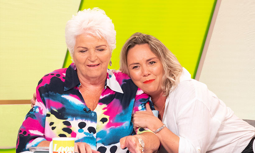 pam st clement charlie brooks