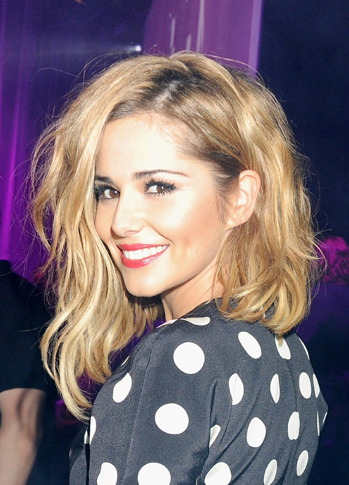 Cheryl Cole Has The Most Desirable Hair Eyelashes And Eyebrows