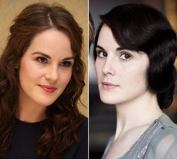 Michelle Dockery / Lady Mary