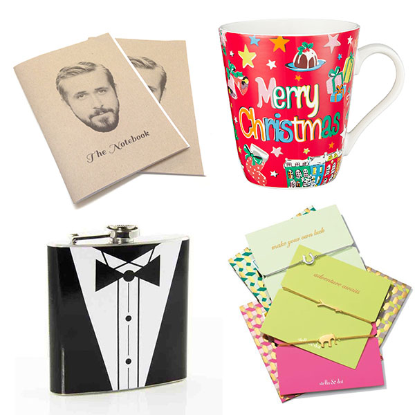 Stocking filler gift guide