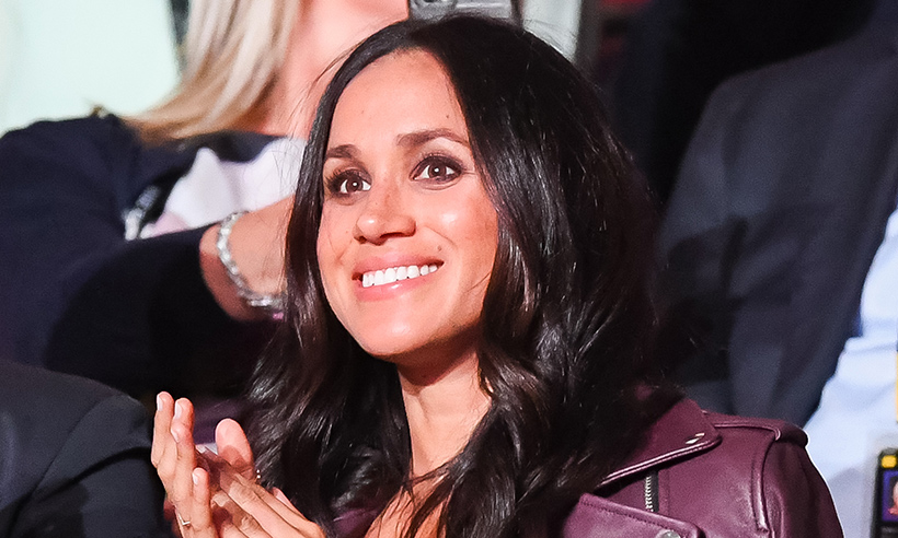 See what 'foodie' Meghan Markle eats in a day