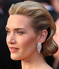Oscars, hair, recreate, height, Kate Winslet, Angelina Jolie, get the look
