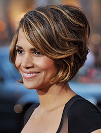 get the look,hair,halle berry,cut,recreate,Wolverine,hair style,copy,library