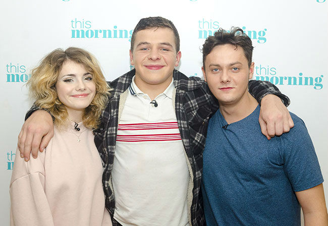 outnumbered-stars-this-morning