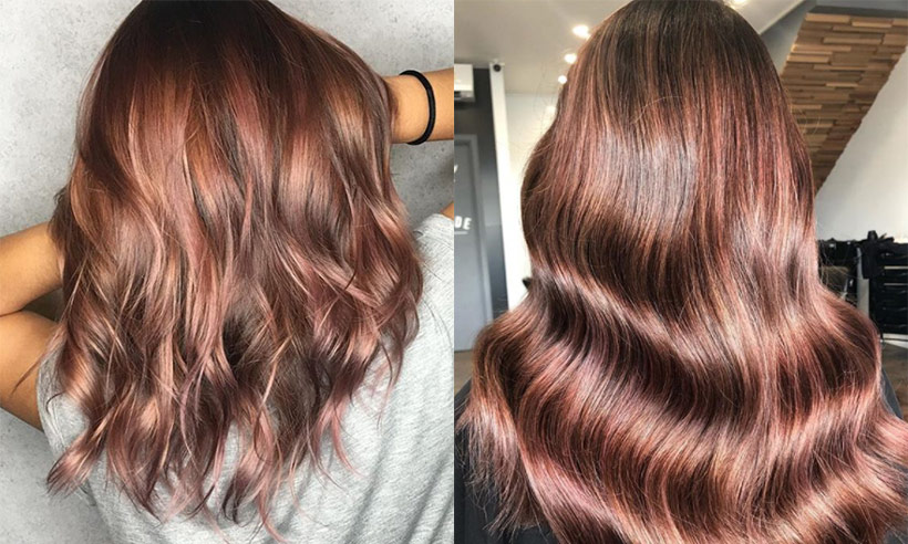 rose-brown-hair