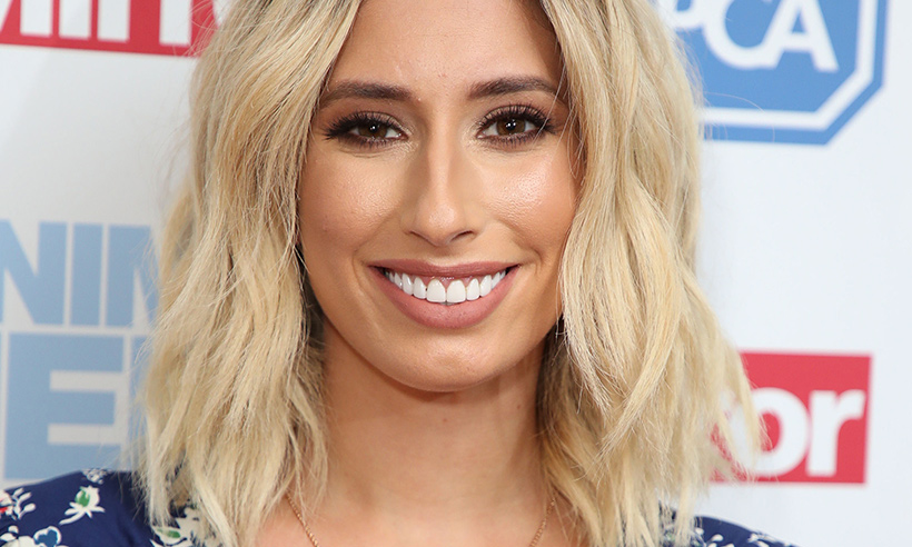 stacey-solomon-hair-plait-loose-women