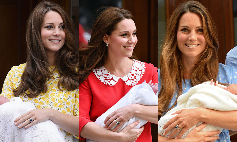 kate-middleton-after-birth-blow-dry