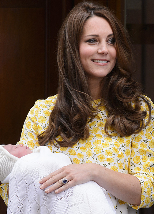 kate-middleton-after-princess-charlotte-blow-dry