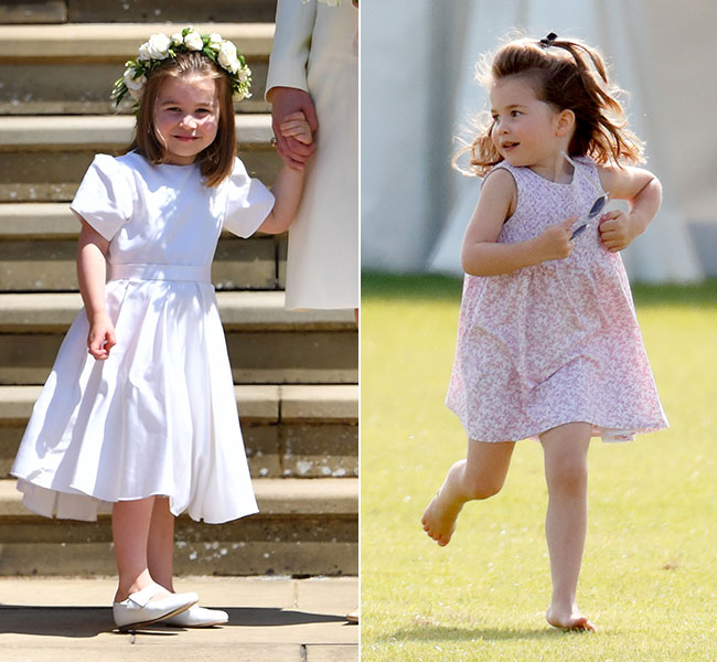 princess-charlotte-slicked-back
