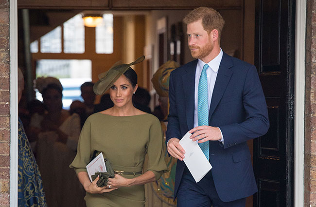 meghan-markle-and-harry-at-christening