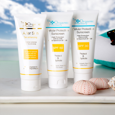 10 Of The Best Sun Creams Amp Sun Care Products For Babies