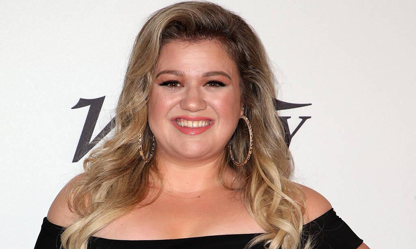 Kelly Clarkson Reveals She Was Miserable When She Was Thin