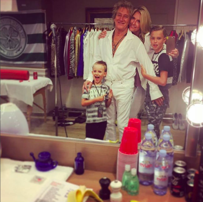 penny-lancaster-family