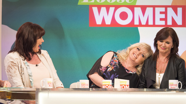 linda-nolan-with-sisters-maureen-and-coleen-on-loose-women