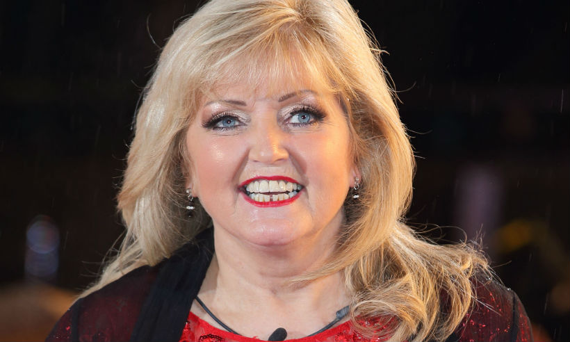 linda nolan talks cancer