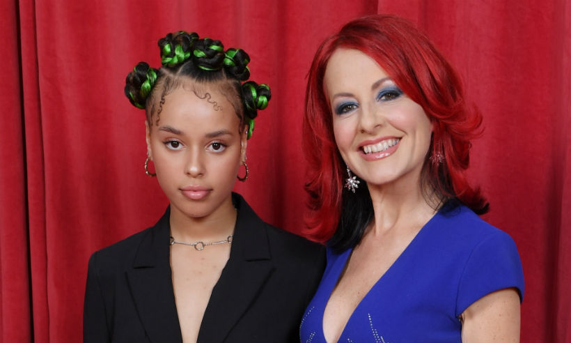 carrie-grant-daughter-talia-autism