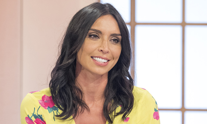 christine-bleakley-loose-women