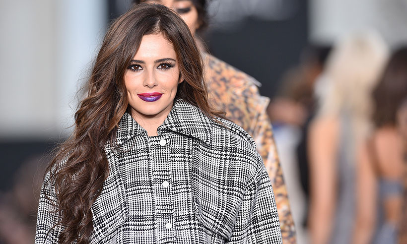 cheryl-reveals-christmas-party-tips