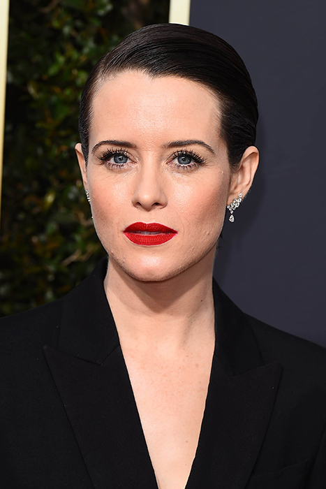 claire-foy-make-up-golden-globes
