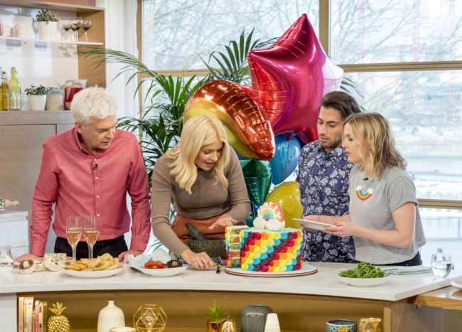 Holly-Willoughby-birthday-this-morning