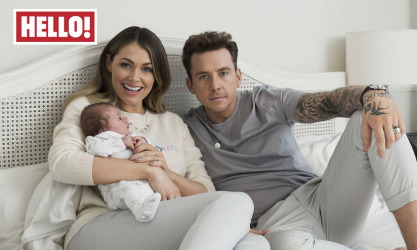 danny-jones-georgia-baby-cooper