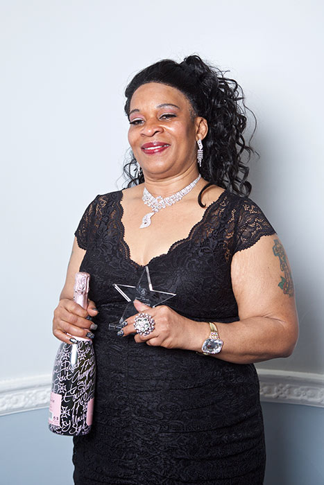 Special-recognition-award-Doreen-Clarke