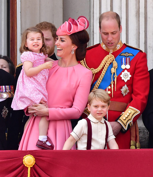 george-charlotte-trooping-colour