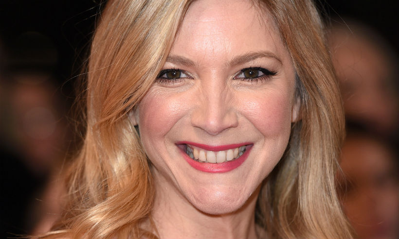 lisa-faulkner-talks-ivf