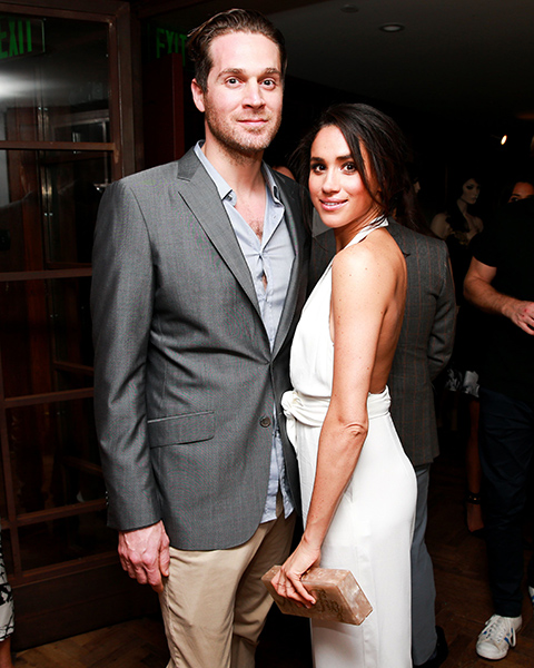 meghan markle and ex boyfriend cory vitiello