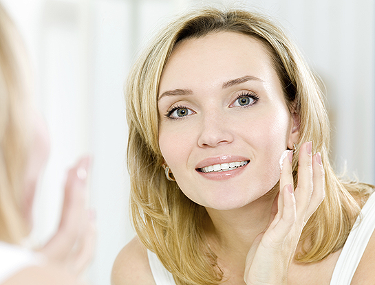 Secrets to younger looking skin