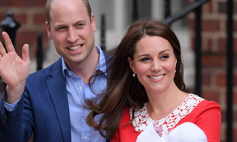 kate-middleton-post-birth-skincare-secrets
