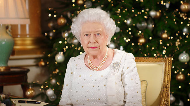 The-Queen-christmas-message-2017