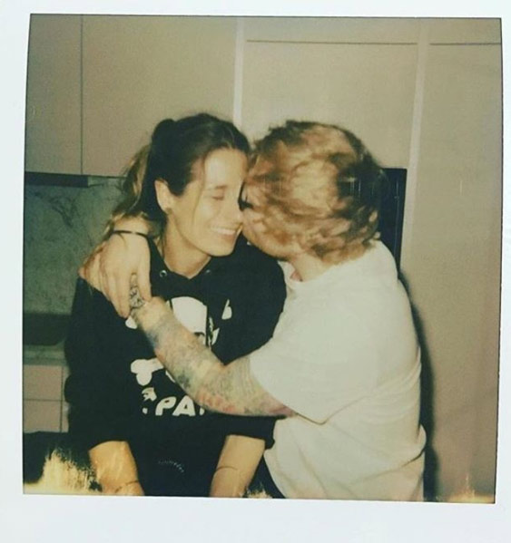 Ed-Sheeran-Cherry-Seaborn-engagement-photo