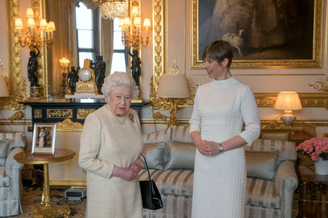 The-Queen-Estonia-president-windsor-castle