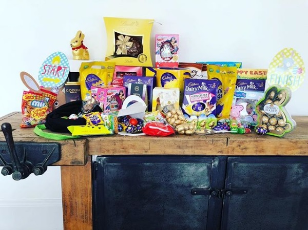 Emma-Willis-workbench-easter-eggs