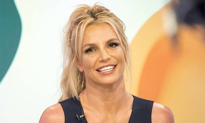 Britney-Spears-loose-women