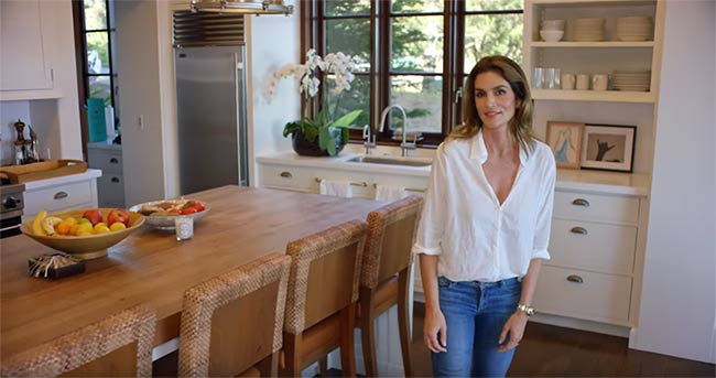 Cindy-crawford-kitchen