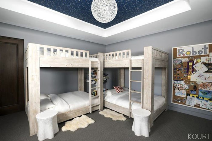 Kourtney-Kardashian-son-Mason-bedroom