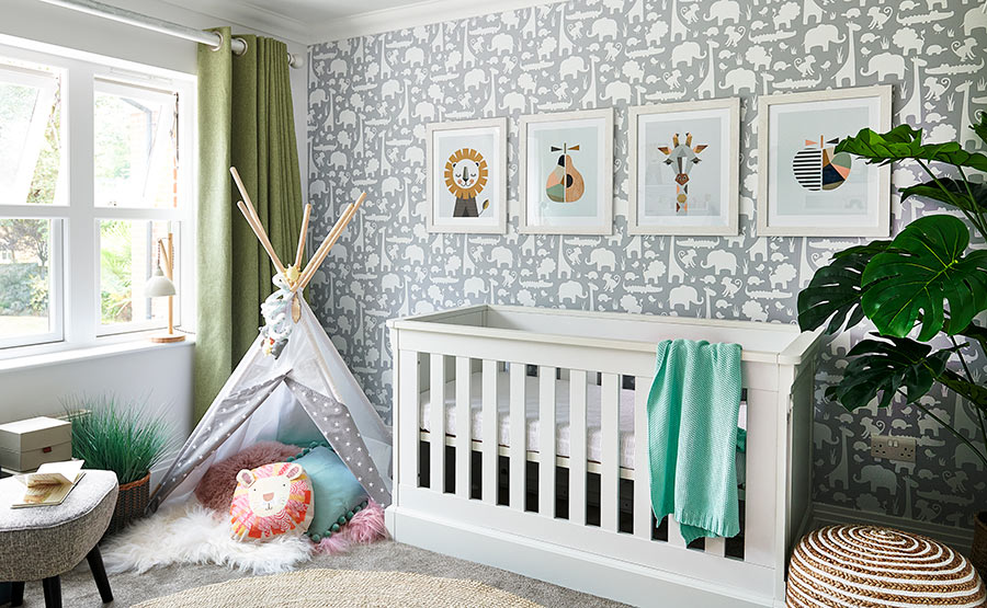 Tom-Giovanna-Fletcher-son-nursery