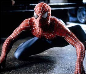 Spider-Man 2 to begin production next year and scheduled to hit screens in 2004